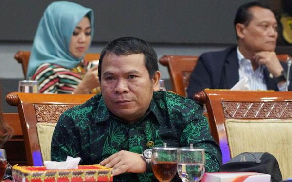 Pemilu 2024 Digelar 15 Mei, Luqman PKB Singgung Isu Perpanjangan Masa Jabatan Jokowi - JPNN.com