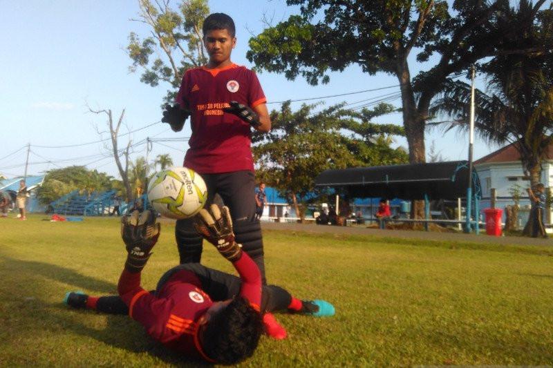 ASFC U-18: Timnas Pelajar Indonesia Tetap Incar Kemenangan Lawan Tiongkok - JPNN.com