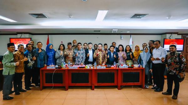Rapat dengan Kementerian ATR, DPD Soroti Sengketa Tanah - JPNN.com