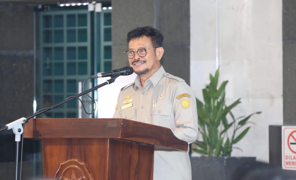 Kementan Apresiasi Temanggung Mengimplementasikan Perda LP2B - JPNN.com