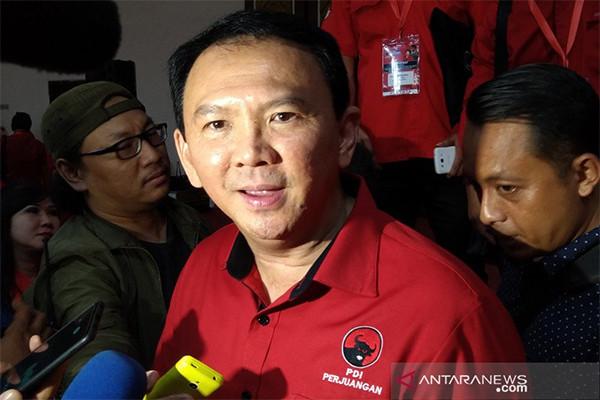 Respons Hasto PDIP Soal Ahok Jadi Komut Pertamina: Tak Harus Mundur dari Partai - JPNN.com