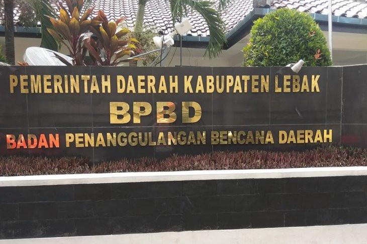 BPBD Lebak Imbau Warga Waspada Cuaca Ekstrem - JPNN.com