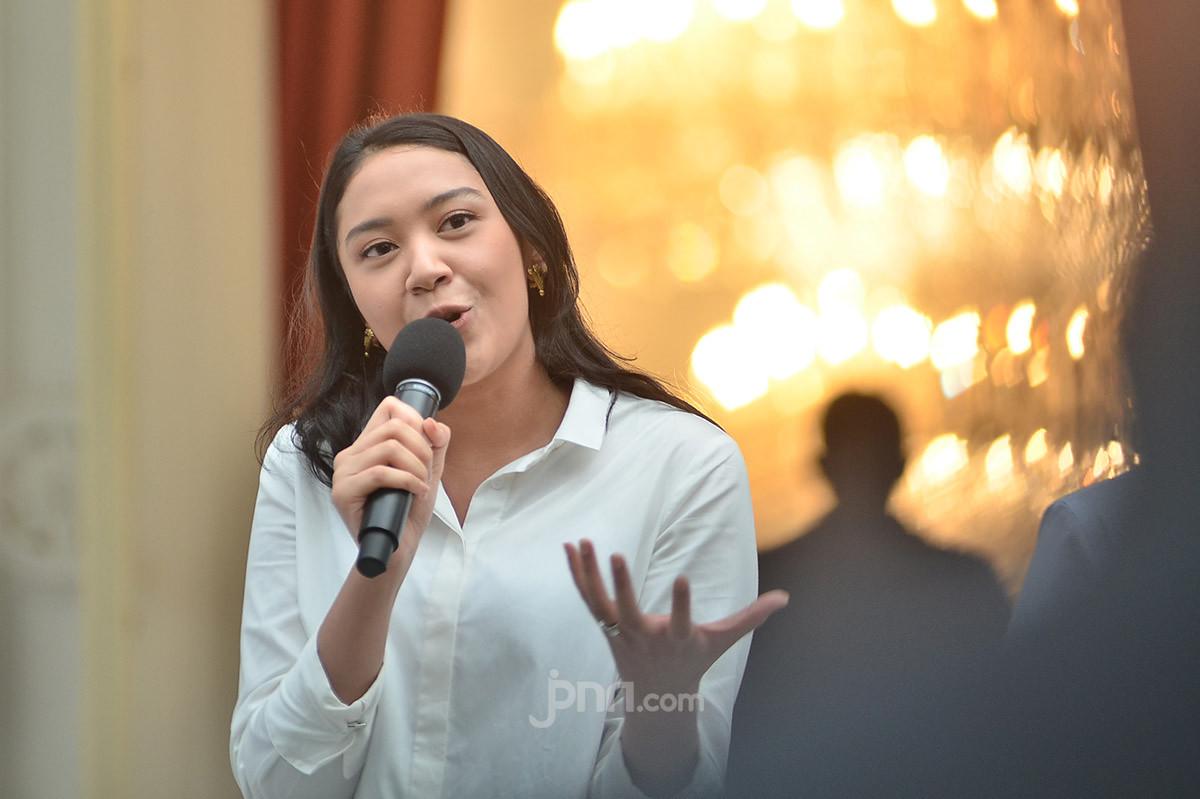 Menunggu Sentuhan Mbak Putri Indahsari Tanjung di Subang - JPNN.com