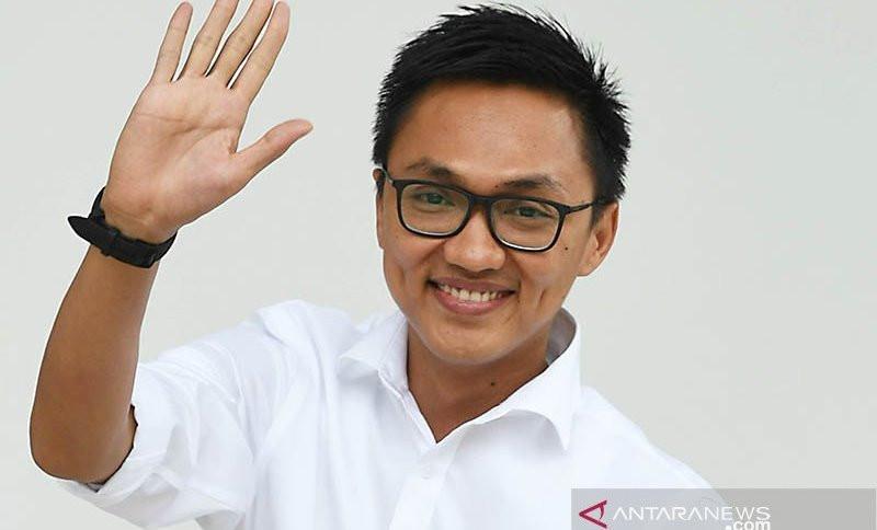 Apa yang Sudah Dilakukan Staf Khusus Presiden Jokowi? - JPNN.com