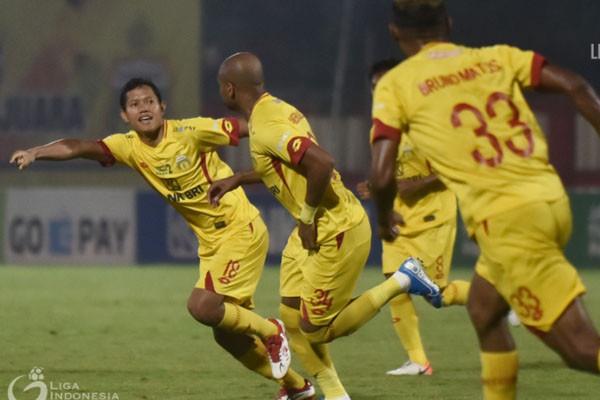 Wabah Virus Corona, Bhayangkara FC Baru Gelar Tes Kesehatan Pekan Depan - JPNN.com