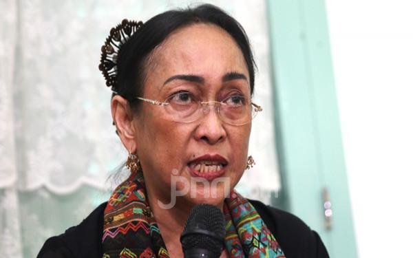 Ustaz Tengku Zulkarnain Soroti Penanganan Kasus Sukmawati - JPNN.com