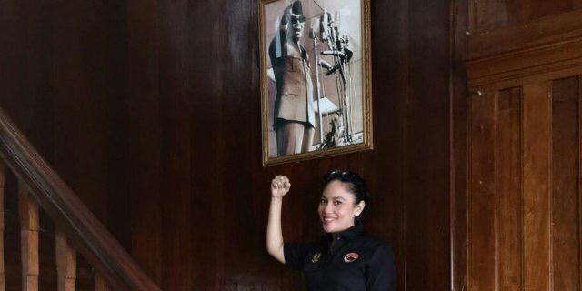 Clara Tampubolon Tinggalkan Organisasi Sayap NasDem - JPNN.com