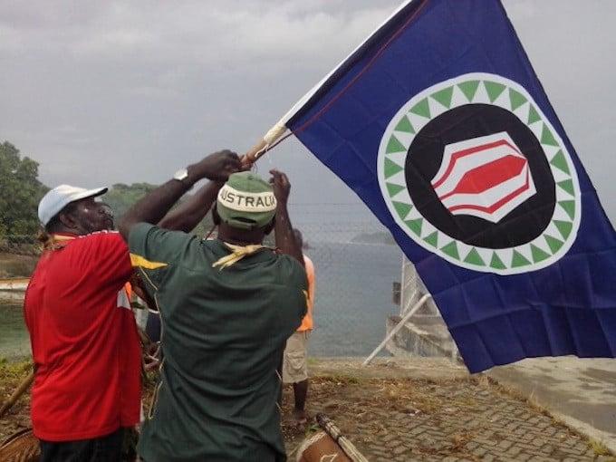 Bougainville Merdeka dari Papua Nugini, Komandan Pemberontak Jadi Presiden - JPNN.com