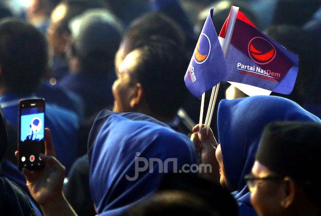 NasDem Merasa Tidak Pernah Usulkan Jabatan Presiden Tiga Periode - JPNN.com