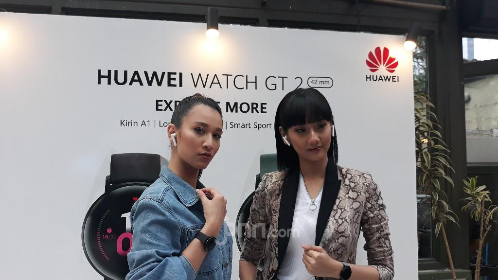 Huawei FreeBuds 3 Tampil Sederhana dengan Fitur Audio Lebih Baik - JPNN.com