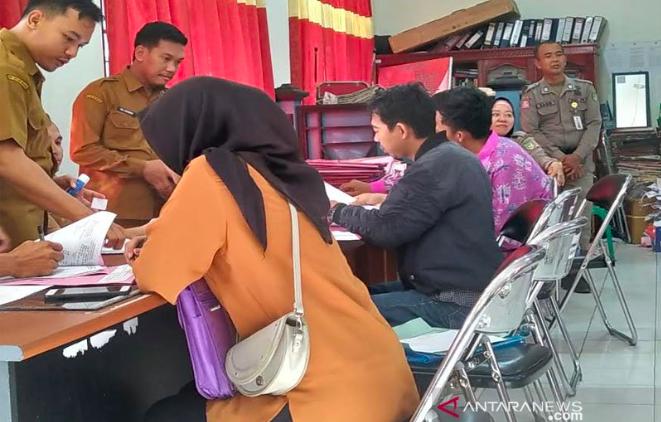 Empat Formasi CPNS 2019 Ini Tak Ada Peminatnya - JPNN.com