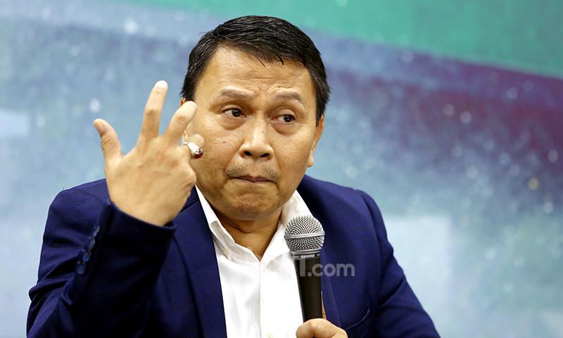 Mardani PKS: Pegawai KPK jadi ASN, Ibarat Api dalam Sekam - JPNN.com