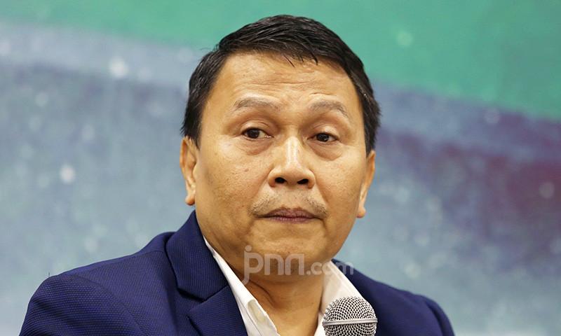KPK Panggil Anies Baswedan, Begini Respons Mardani Ali Sera - JPNN.com