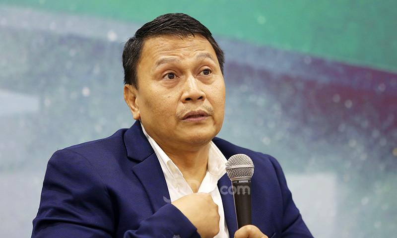 Soal Wacana Tambah Hari Libur PNS, Mardani PKS: Yang Bekerja Nanti Siapa? - JPNN.com
