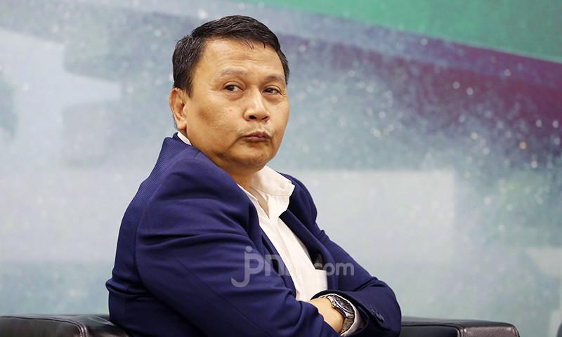 Pengambilalihan TMII Sangat Menggiurkan, Mardani Ali Sera Tingkatkan Pengawasan - JPNN.com