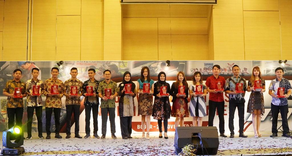 Wuling Indonesia Sukses Cetak Tim Purnajual Andal - JPNN.com