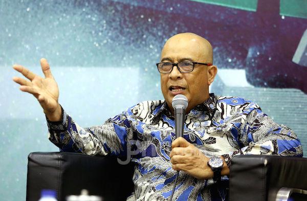 NasDem Dengar Suara Rakyat Soal Amendemen Konstitusi - JPNN.com