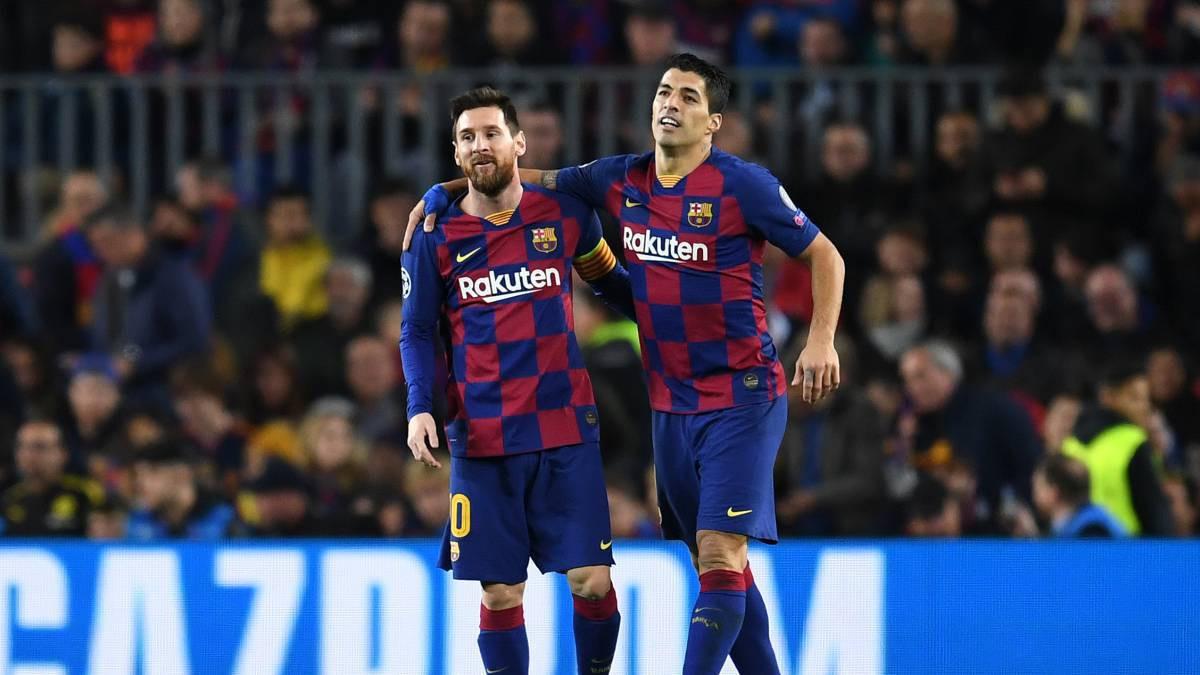 Barcelona dan RB Leipzig Tembus 16 Besar Liga Champions - JPNN.com