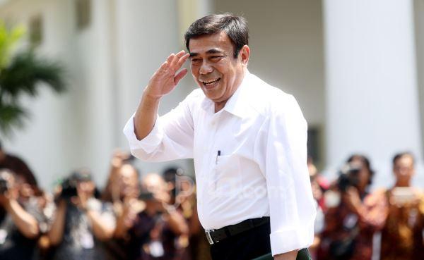 Pernyataan Menag Fachrul Razi Ini Mungkin Menyejukkan FPI - JPNN.com