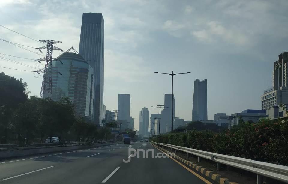 HVJ Lippo Tower Serah Terima Tahun Depan - JPNN.com