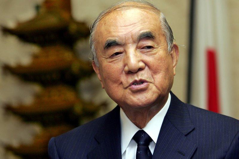 Eks PM Jepang Yasuhiro Nakasone Meninggal Dunia di Usia 101 Tahun