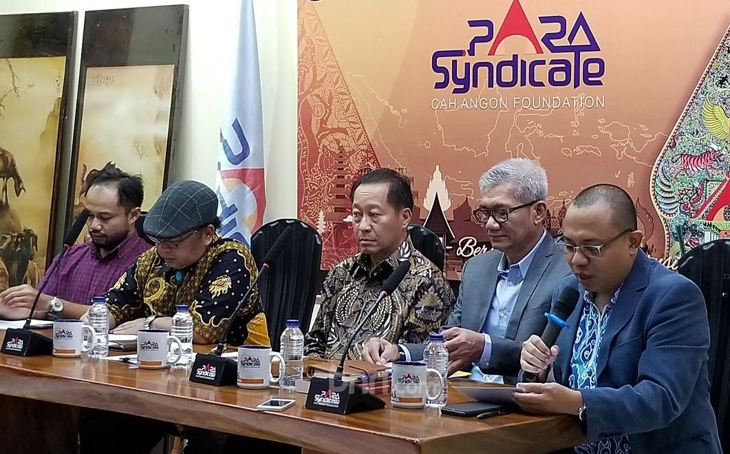 Pengin PPP Kembali Bersatu, Humphrey Bersyukur Romi Diciduk KPK - JPNN.com