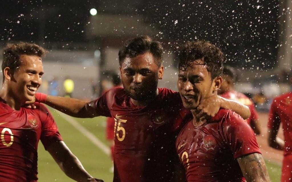 SEA Games 2019: Pelatih Vietnam Ketar-Ketir Jelang Lawan Timnas Indonesia U-23 - JPNN.com