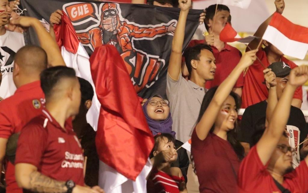 Timnas Indonesia vs Vietnam: Kerahkan Suporter pakai Pesawat Hercules? - JPNN.com