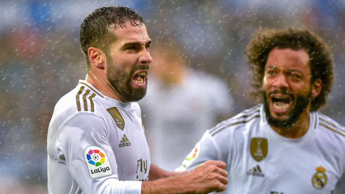 Menang di Kandang Alaves, Real Madrid Pimpin Klasemen La Liga - JPNN.com