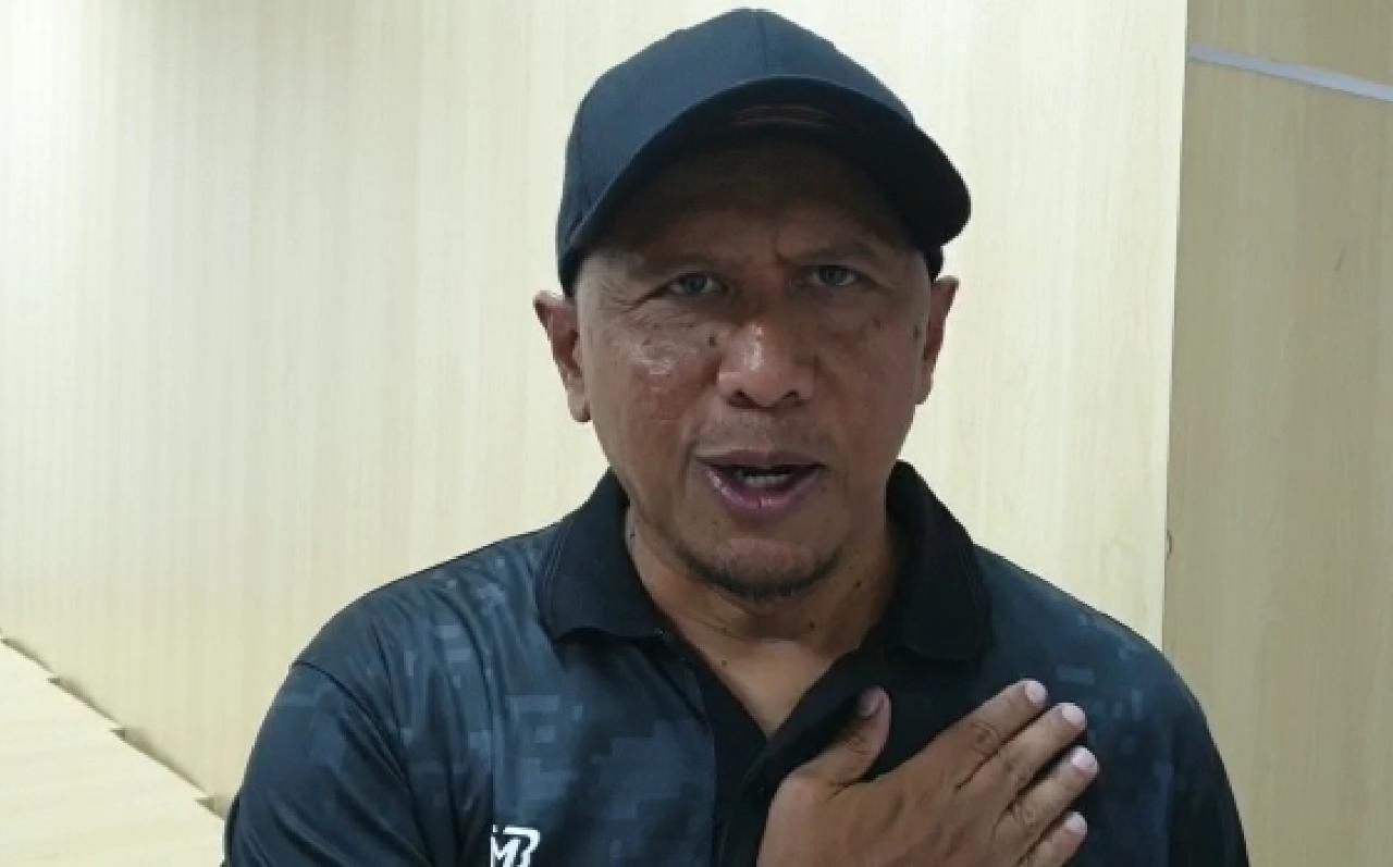 PS TIRA Persikabo Pecat Rahmad Darmawan