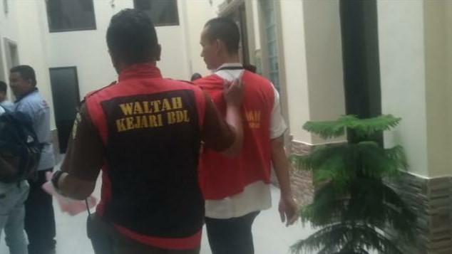 Vento Si Pencabul Anak Temannya Dituntut 8 Tahun Penjara - JPNN.com