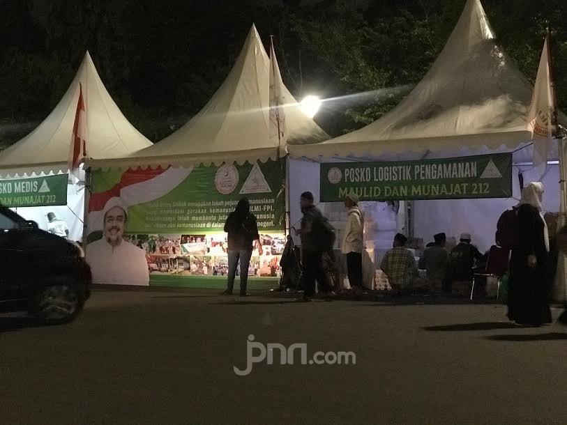 Persiapan Sudah Rampung, Panitia Pastikan Reuni 212 Siap Digelar - JPNN.com