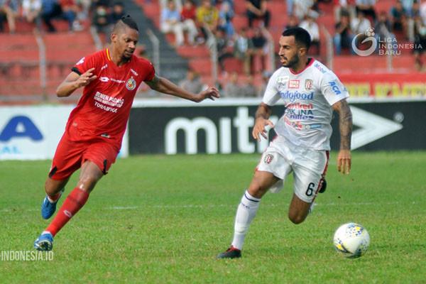 Bali United Memang Istimewa - JPNN.com