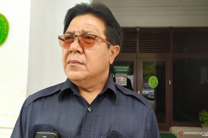 Polisi Periksa Ketua PN Medan Terkait Kasus Pembunuhan Hakim Jamaluddin - JPNN.com