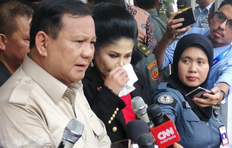 Ikhtiar Menhan Prabowo Genjot Anggaran Alutsista demi Pertahanan Negara - JPNN.com