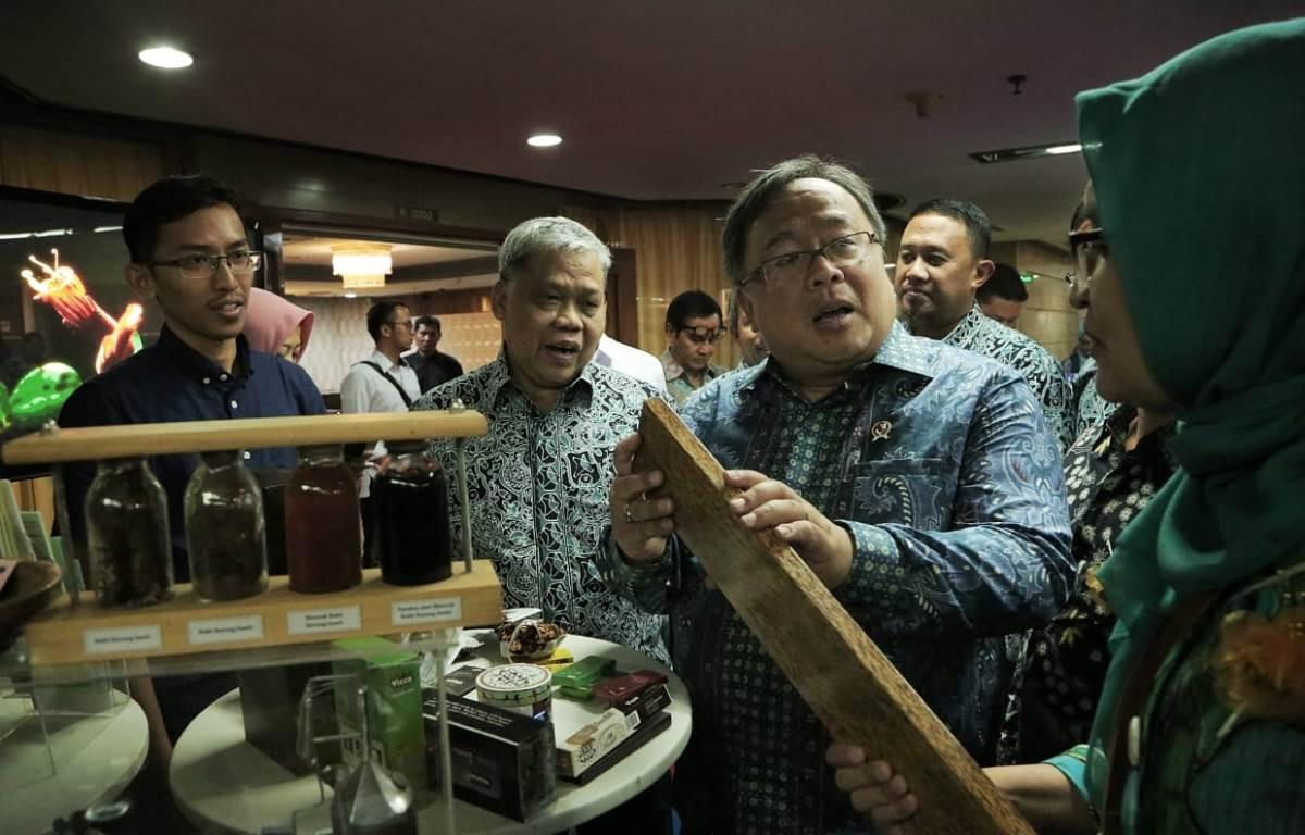 Daya Saing Indonesia Peringkat 50 dari 141 Negara - JPNN.com