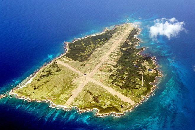Demi Militer Amerika, Jepang Beli Pulau Seharga Rp 2 Triliun - JPNN.com