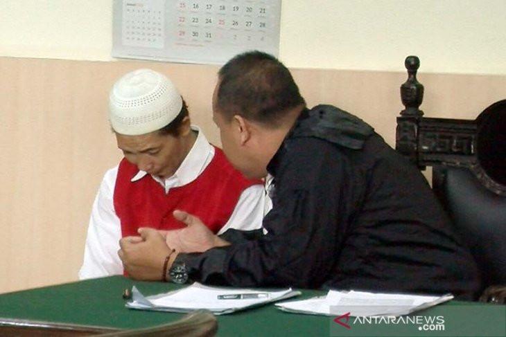 Deni Priyanto Dituntut Hukuman Mati - JPNN.com