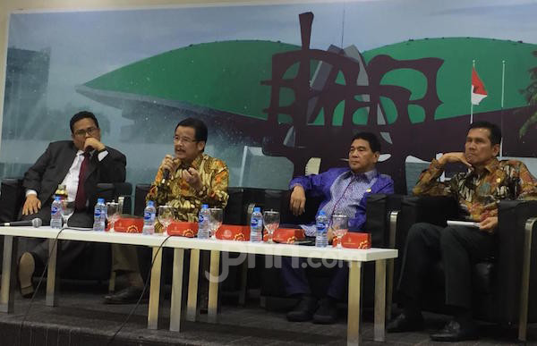 Asman Abnur: Pilkada Langsung Banyak Menghadirkan Kepala Daerah Berkualitas - JPNN.com