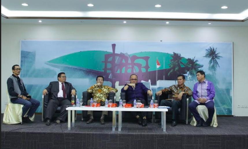 Anggota MPR: Pilkada Langsung Menghasilkan Kepala Daerah yang Mendunia - JPNN.com