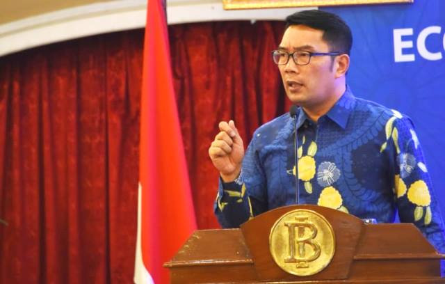 Ridwan Kamil Jadi Inspirational Leader Asia Pasifik - JPNN.com