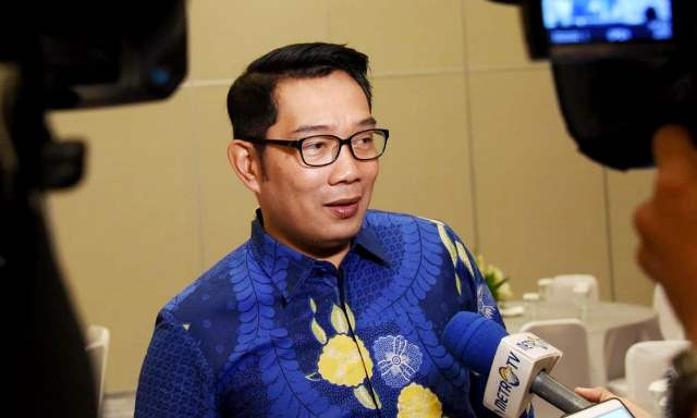 Asyik... Gubernur Emil Bakal Bagi-bagi Hp untuk Ketua RW - JPNN.com