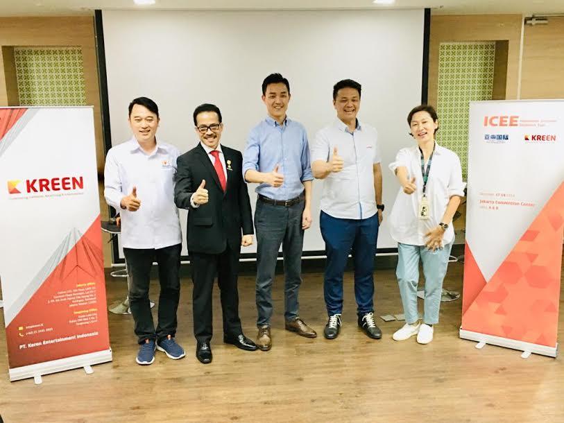 Gairahkan Pasar Elektronik Indonesia, ICEE Indonesia 2019 Bakal Digelar
