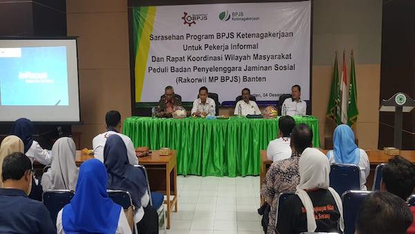 Pekerja Informal Harus Mendapatkan Jaminan Sosial Ketenagakerjaan - JPNN.com