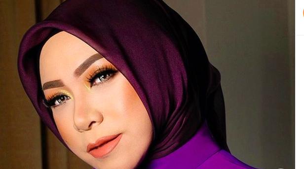 Melly Goeslaw: Pengin Nangis, Allah Baik Banget - JPNN.com