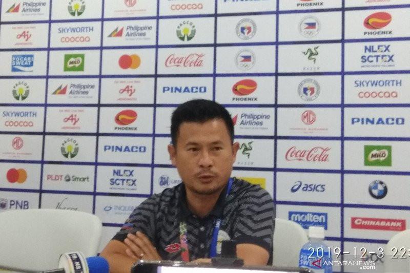 Pengakuan Pelatih Timnas Brunei Darussalam U-23 Usai Dibantai Indonesia di SEA Games 2019 - JPNN.com
