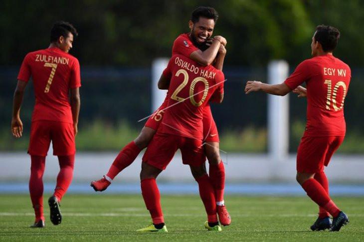 Semifinal SEA Games 2019: Saran Eks Kapten Timnas untuk Garuda Muda - JPNN.com