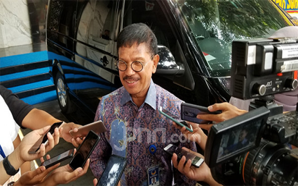 Jokowi Marah, Sekjen NasDem: Jabatan Presiden 3 Periode Usulan Masyarakat - JPNN.com