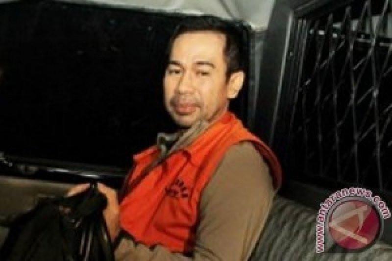 Terbukti Korupsi Pengadaan Alat Kesehatan, Wawan Divonis 4 Tahun Penjara - JPNN.com