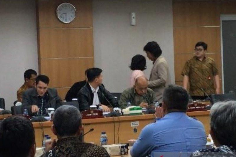 Heboh, Politikus PSI Diusir dari Rapat Anggaran di DPRD DKI